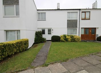 Thumbnail 3 bed terraced house for sale in Manadon Close, Plymouth