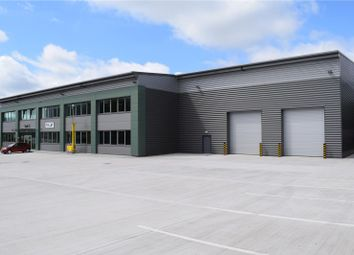 Thumbnail Warehouse for sale in Unit C Logistics City, Brunel Road, Houndmills Industrial Estate, Basingstoke, Hampshire