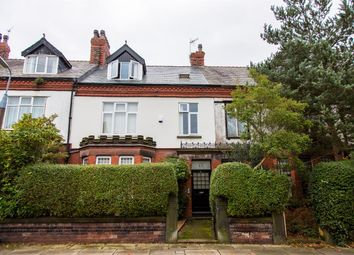 Thumbnail 7 bed flat to rent in Mayfield Road, Aigburth, Liverpool
