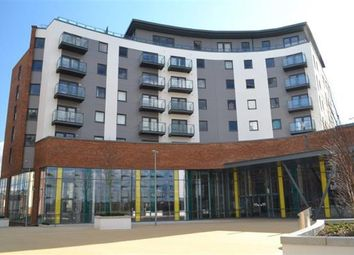 Thumbnail 2 bed flat to rent in Hawke House, John Thorneycroft Road, Southampton