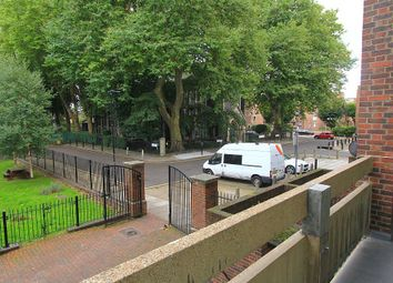 Thumbnail 3 bed flat for sale in Sheppard House, Warner Place, London, London