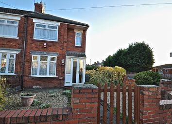 Thumbnail 2 bed semi-detached house for sale in Tilworth Road, Hull, North Humberside