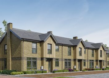 "Thumbnail 2 bed property for sale in ""Mews"" at Kitsmead Lane, Longcross, Chertsey"