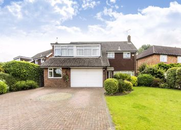 Church Meadow, Long Ditton, Surbiton KT6. 5 bed detached house