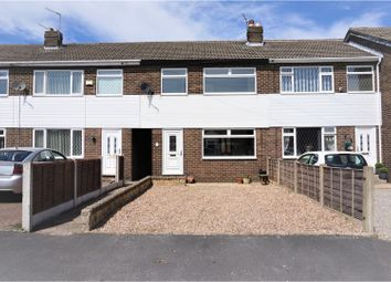 Thumbnail 3 bedroom town house for sale in Westgate Grove, Wakefield