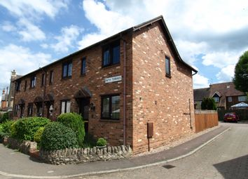 Thumbnail 2 bed end terrace house for sale in Faith Terrace, Castlethorpe Road, Hanslope