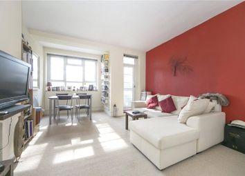 Thumbnail 1 bedroom flat to rent in Gascoyne House, London