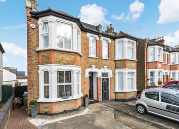 Thumbnail 3 bed semi-detached house for sale in Main Road, Sidcup