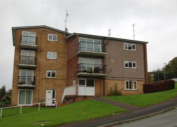 Thumbnail 2 bed flat to rent in Tulip Grove, Newcastle-Under-Lyme