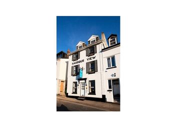Thumbnail Hotel/guest house for sale in Harbour View, Brixham
