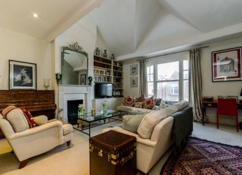 Thumbnail 2 bed maisonette for sale in Wandsworth Bridge Road, Fulham