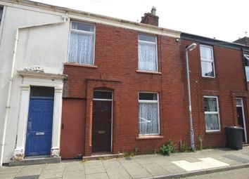 Thumbnail 3 bedroom terraced house for sale in Rigby Street, Preston, Lancashire