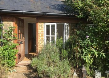 Thumbnail 2 bed property to rent in Ash Road, Near Longfield, Kent