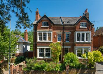Thumbnail 5 bed semi-detached house for sale in Highbury Road, Hitchin, Hertfordshire