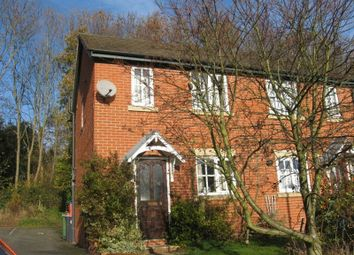 Thumbnail 2 bed semi-detached house to rent in Magpie Way, Aqueduct, Telford