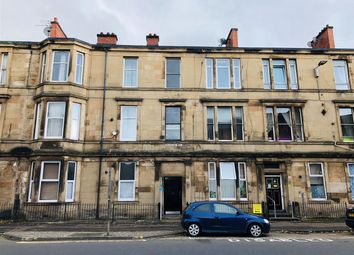 Thumbnail 1 bed flat for sale in Paisley Road West, Cessnock, Glasgow