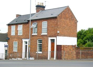 Thumbnail Terraced house to rent in Emscote Road, Warwick, 5Qr.