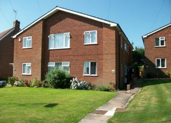 Thumbnail 2 bed maisonette to rent in Maney Hill Road, Sutton Coldfield