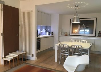 Thumbnail 3 bed flat to rent in Pembridge Crescent, Notting Hill