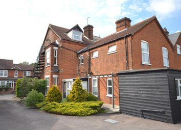 Thumbnail 2 bed flat for sale in Quilter Road, Felixstowe
