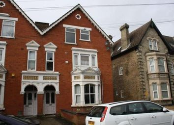 Thumbnail 1 bed property to rent in Chaucer Road, Bedford