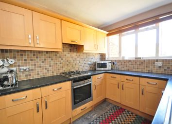 Thumbnail 3 bed terraced house to rent in Burgess Road, Sutton