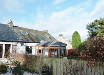Thumbnail 3 bed semi-detached house for sale in Bellfield Road, Bannockburn, Stirling