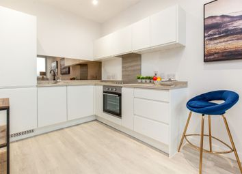 Thumbnail 2 bedroom flat for sale in Upperton Road, Eastbourne
