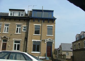 Thumbnail 2 bed terraced house to rent in Buxton Street, Bradford 9