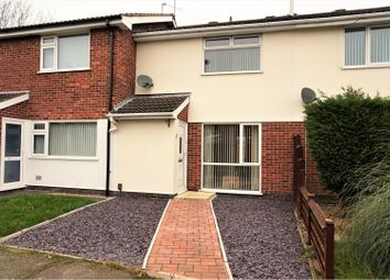 Thumbnail 2 bed town house for sale in Farrier Lane, Leicester