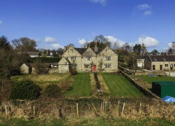 Thumbnail 4 bed farmhouse for sale in Piccadilly Lane, Upper Mayfield, Ashbourne