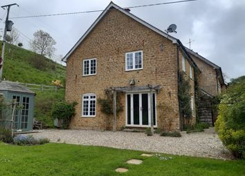 Thumbnail 3 bed cottage to rent in Shipton Gorge, Bridport