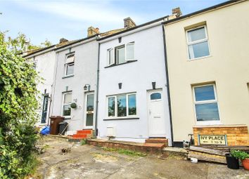 Thumbnail 2 bedroom terraced house for sale in Ivy Place, Nashenden Lane, Rochester, Kent