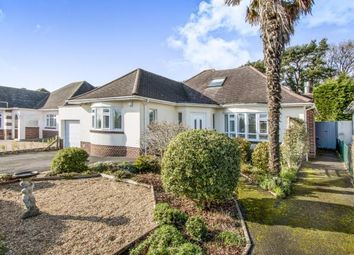 Thumbnail 3 bedroom bungalow for sale in Talbot Woods, Bournemouth, Dorset