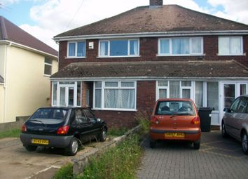 Thumbnail 3 bed detached house to rent in Windermere Road, Patchway, Bristol, Gloucestershire