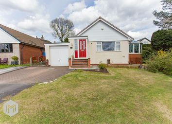 Thumbnail 2 bed detached bungalow for sale in Old Swan Close, Egerton, Bolton