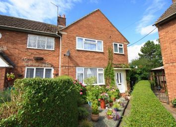 Thumbnail 2 bed terraced house for sale in The Glebe, Norton Bridge, Stone