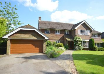 Thumbnail 4 bed detached house for sale in Ballantyne Drive, Kingswood, Tadworth