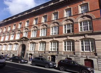 2 bed flat to rent in The Albany, Old Hall Street, Liverpool L3