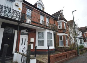 Thumbnail 3 bed flat to rent in Walpole Road, Bournemouth