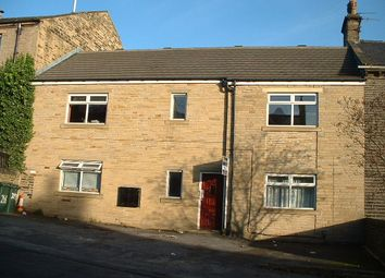 Thumbnail 2 bed flat to rent in Girlington Road, Bradford