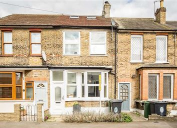 Thumbnail 4 bed property for sale in Garfield Road, London