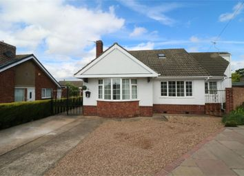 Thumbnail 3 bed detached bungalow for sale in Bosworth Close, Hatfield, Doncaster, South Yorkshire