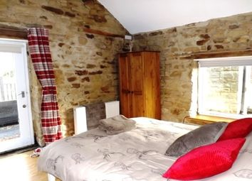 Thumbnail 3 bed cottage to rent in Hollow Meadows, Sheffield