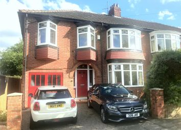 Thumbnail 5 bed semi-detached house for sale in Woodside Drive, Darlington