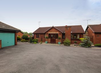 Thumbnail 2 bed detached bungalow for sale in Lundwood Drive, Owlthorpe, Sheffield