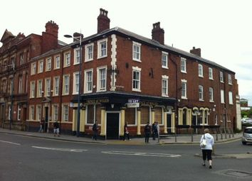 Thumbnail Leisure/hospitality to let in 2 Scotland Road, Warrington