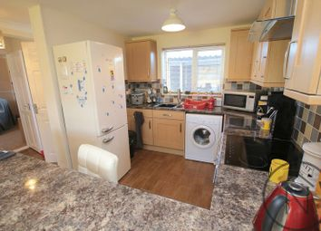 Thumbnail 4 bed terraced house to rent in Rufus Green North, Newton Aycliffe