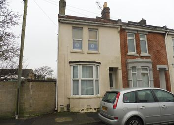 Thumbnail 2 bedroom property to rent in Coombe Road, Gosport