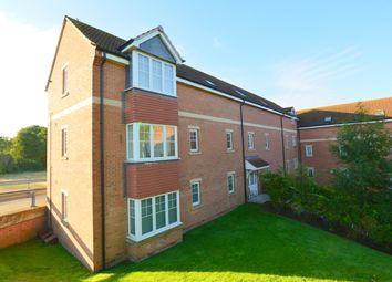 Thumbnail 2 bed flat to rent in Bridge Close, The Sidings, Church Fenton